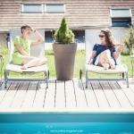 piscine les olivades