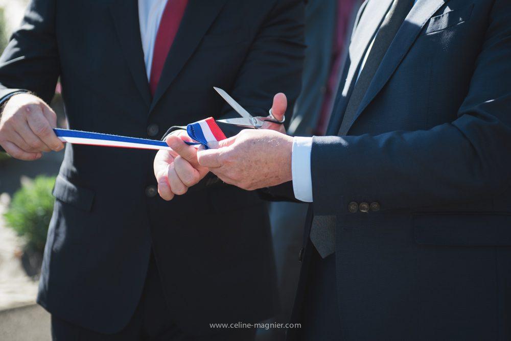 photographe corporate entreprise évènementiel inauguration
