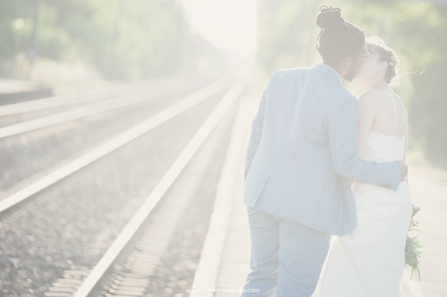 B mariage bordeaux vignes