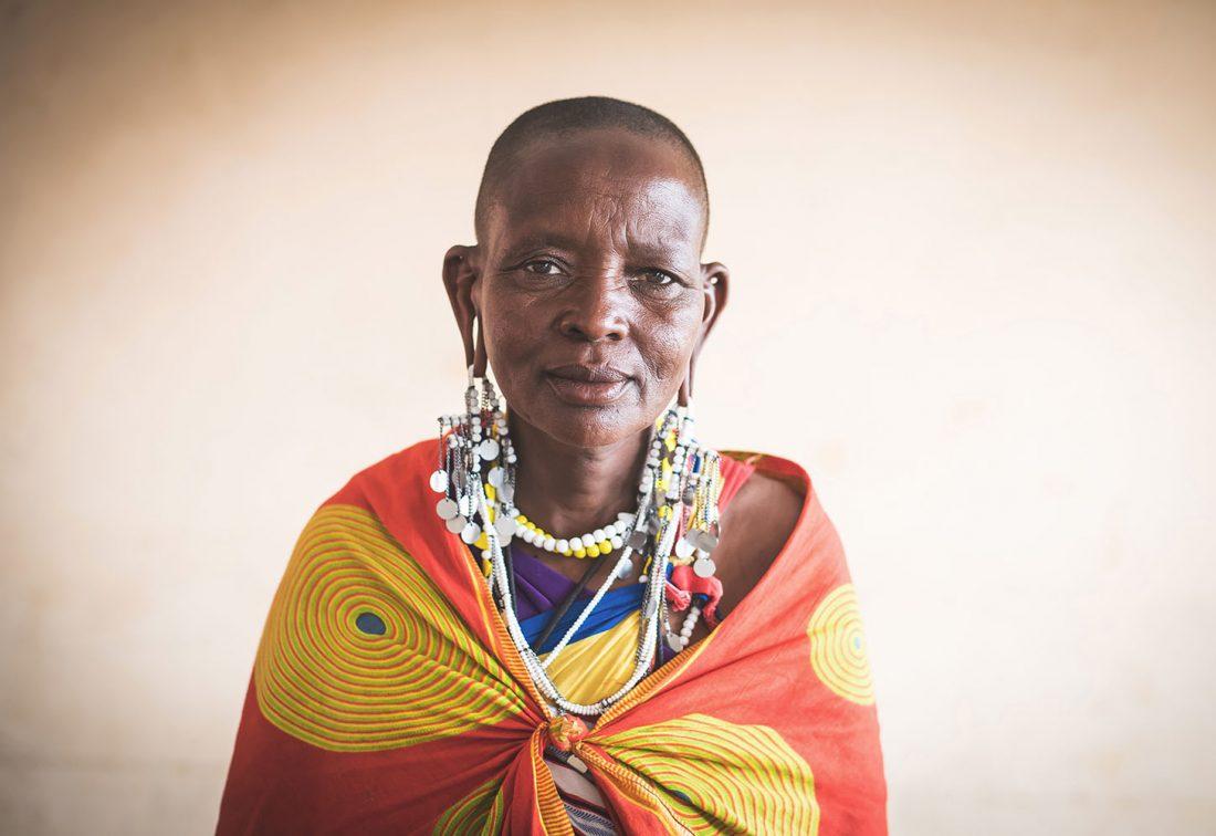 reportage tanzanie afrique maasai femme humanitaire photojournaliste